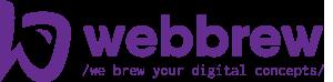 Webbrew